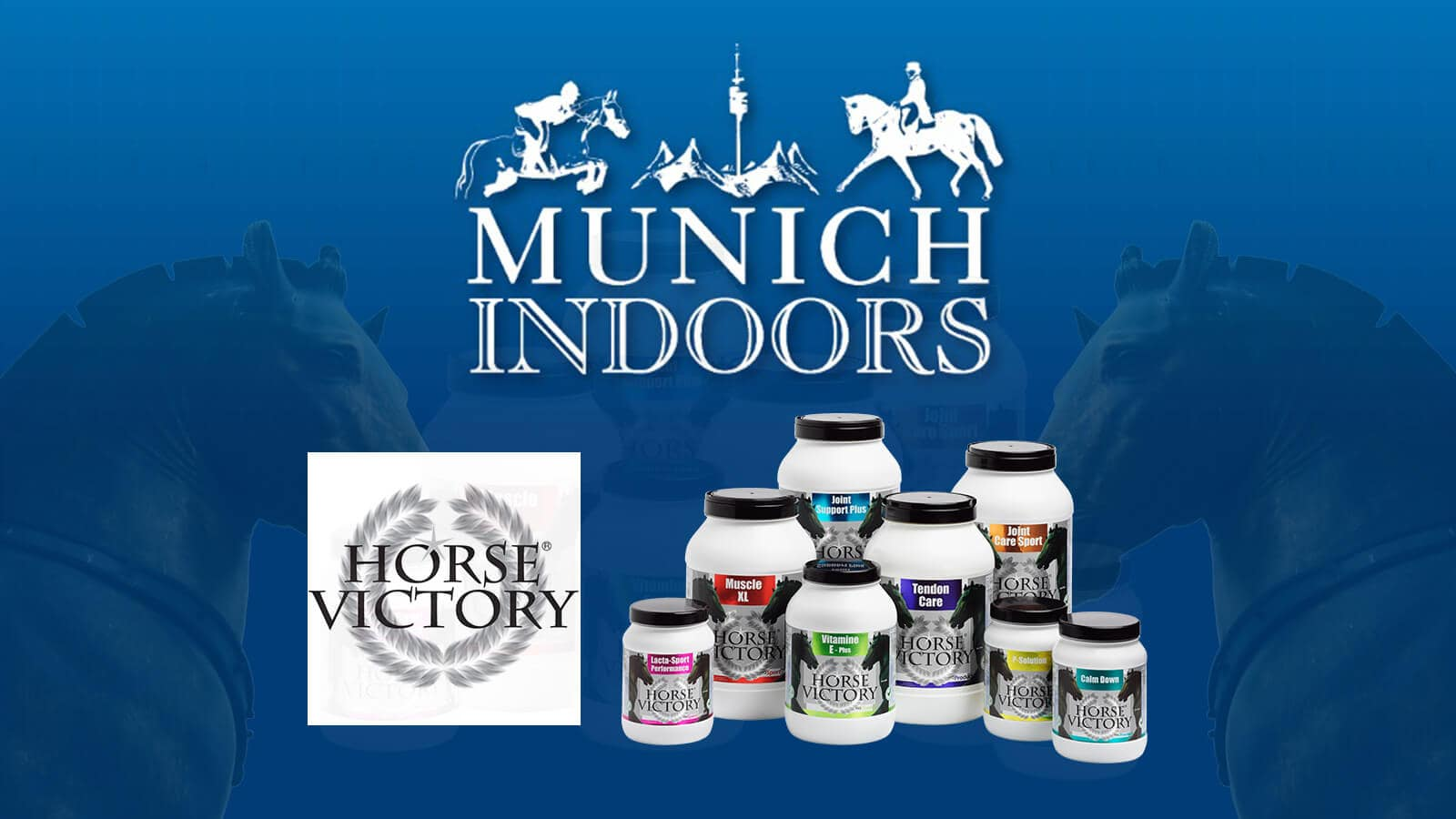meet horse victory at munich indoors 2016 horse victory. Black Bedroom Furniture Sets. Home Design Ideas