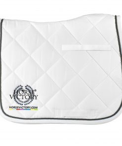 Horse Victory Saddle Pad Deluxe wit